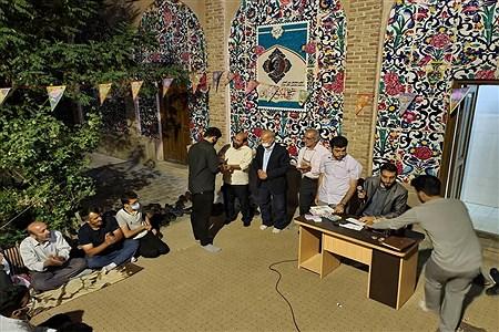 برگزاری مراسم عید غدیر در تبریز  