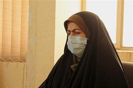 نشست فصلی نمایندگان دهمین دوره مجلس دانش آموزی استان خوزستان   