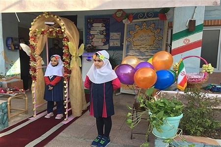 جشن شکوفه ها منطقه هفت   tehran