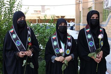 سفر سرپرست وزارت آموزش و رییس سازمان دانش آموزی کشور به شهرستان ایذه -1   Mohamad Shahrokh Nasab