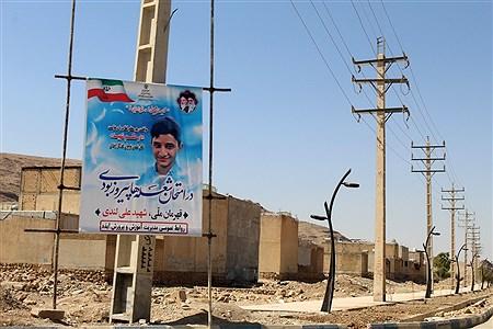 سفر سرپرست وزارت آموزش و. پرورش به خوزستان  | Sajad Shamakhteh