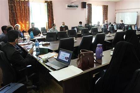 گردهمایی معاونان و مربیان تربیتی شهرستان گلوگاه   oveis khademloo