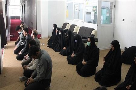 گردهمایی معاونان و مربیان تربیتی شهرستان گلوگاه   roohallah masoumi