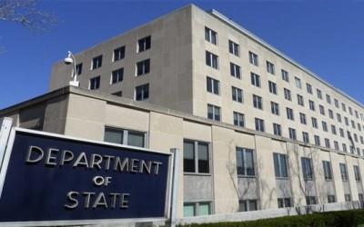 مداخله وزارت امور خارجه آمریکا برای آزادی محصوران
