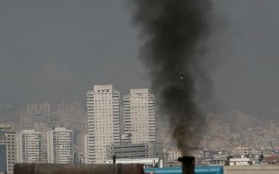 هشدار معاون پایش محیط زیست نسبت به گوگرد موجود در بنزین تهران