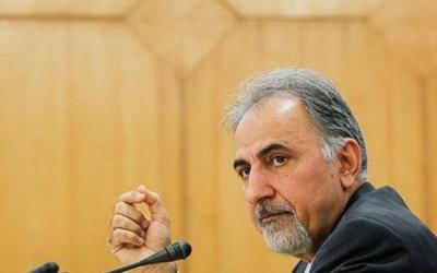 علی اعطا:گفتوگوی اعضای شورای شهر با شخصیتها برای جایگزینی شهردار تهران کذب است