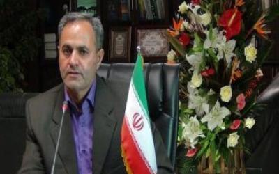 دعوت فرماندار اسلامشهر جهت حضور مردم در راهپیمایی ۲۲ بهمن