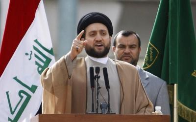 عمارحکیم: ایران بزرگترین حامی عراق است