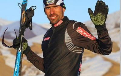 اعزام اسکی باز البرزی به المپیک 2018 کره جنوبی
