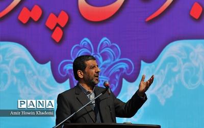 انقلاب ایران معادلات دشمنان را بههمریخته است