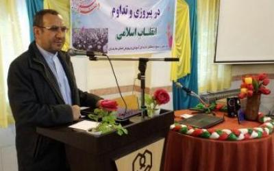 همایش نقش زنان در پیروزی و تداوم انقلاب اسلامی در مازندران برگزار شد