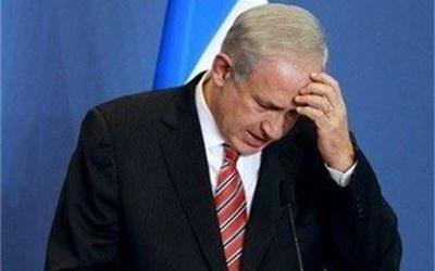 نتانیاهو به دنبال توجیه شکست