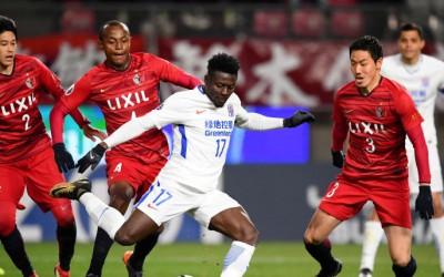 لیگ قهرمانان آسیا؛ کاشیما با زحمت تساوی گرفت