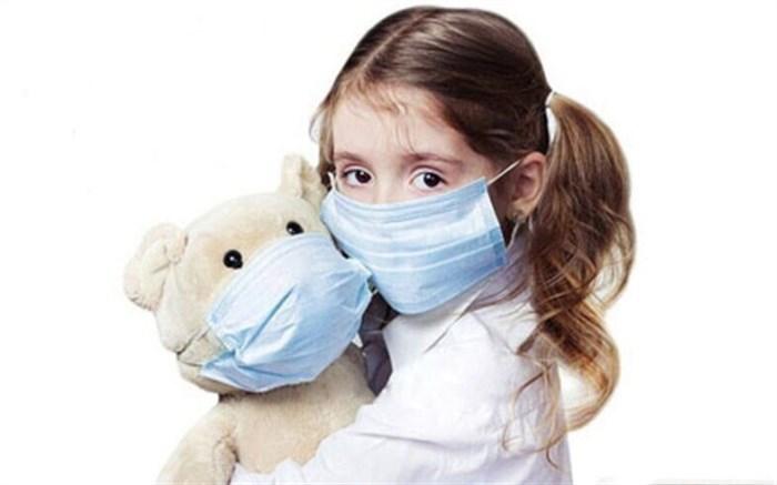 راهنمایی برای مراقبت از کودکان و نوجوانان در زمان قرنطینه